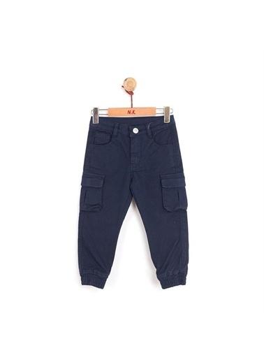 Nk Kids Pantolon Sarı